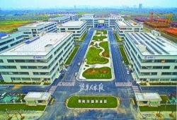 盐都新增70家市级工程技术研究中心 新认定数及总数均列全市第一