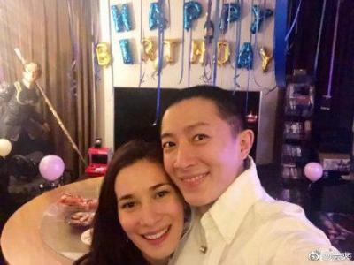 港媒曝韓庚盧靖姍結婚 今天在香港登記