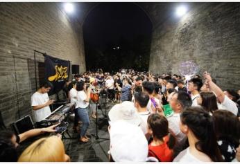 西安暑期旅游市场火爆