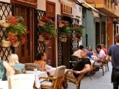 巴伦西亚:悠闲夏日