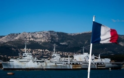 失踪半个世纪的法国潜艇找到了!