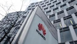 华为:已在全球签署50余5G商用合约,前5月销售亿台手机