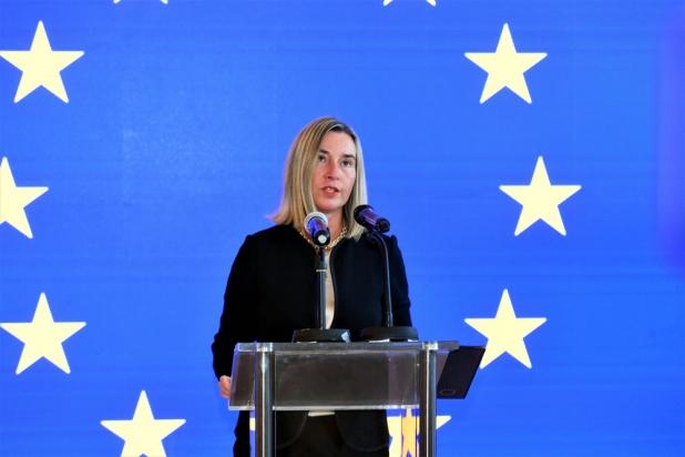欧盟在科威特设立代表团