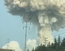 滚动更新丨河南气化厂爆炸事故已造成12人死亡,3人失联