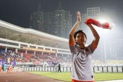 王霜確認結束留洋生涯:國家隊比賽價值更高,希望打好奧運會