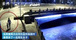 杭州两岁男童街头走失,三名路人接力帮他找到妈妈