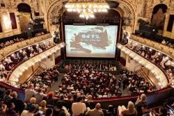 《拉貝日記》歐洲巡演,讓歐洲聆聽拉貝的故事