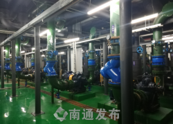 【新時代 新作為 新篇章】江蘇南通:深化節能管理,構建綠色制造體系