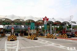 南京四桥高速实现ETC全覆盖!10月底前所有高速收费站均将完成改造