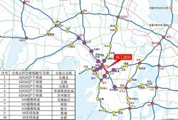 8月29日起,沪宁高速公路无锡最繁忙段交通限行