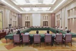 省委决定:钱武华同志不再担任滨海县委书记