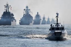 波罗的海大规模军演 俄罗斯强力回应北约