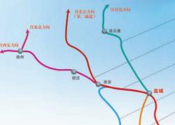 @盐城人,好消息!徐盐铁路正式接入京沪高铁