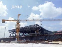 改写历史!连镇铁路连淮段、徐宿淮盐铁路将于年底开通