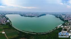 國臺辦:通水一年來,福建向金門安全穩定供水近390萬噸
