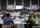 七国集团峰会将在法国比亚里茨召开