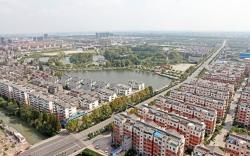 东台厚植优势建设沿海绿色发展示范区