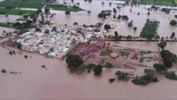印度多地暴雨已造成至少200人死亡