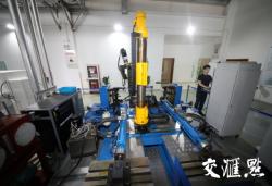 【壮丽70年 奋斗新时代】科技赋能产业振兴,江苏制造业谋绿色转型