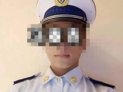男子假冒消防员以抗洪救援名义骗钱,被滨州消防控制移交公安