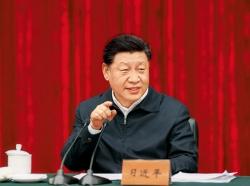 """习近平:在解决""""两不愁三保障""""突出问题座谈会上的讲话"""