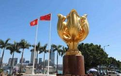 新华社:产业空心化与香港民生之痛