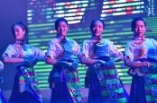 西藏山南:群众讴歌新时代