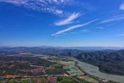 河北遷西:礦區變景區