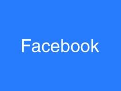 """脸书整治虚假账号,以阻止""""用隐蔽的手段造成政治影响力"""""""