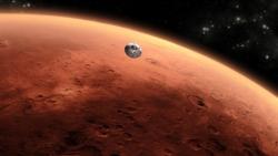 800多万人报名将名字送上火星,中国有23万人参与