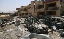 阿富汗一婚礼发生爆炸 至少40人死亡100多人受伤