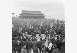 (壮丽70年·奋斗新时代——新中国峥嵘岁月)社会主义改造完成