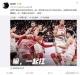 中國男籃齊發聲:輸,一起扛!別讓籃球成為網絡暴力的溫床