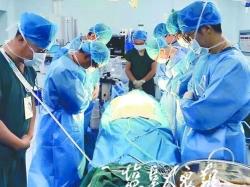 意外遭遇车祸脑死亡 捐献器官让5个人重获新生