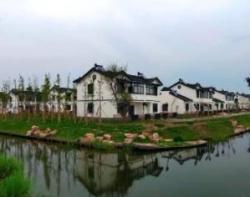 悉心描绘幸福宜居画卷——建湖加快农民住房改善助力乡村振兴