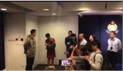 """自打脸,""""香港记者协会""""这下难看了……"""