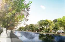 市区第Ⅲ防洪区水环境治理首战告捷  第一阶段河道清淤全部完成