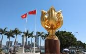 生态中国·幻彩之咏遍香江