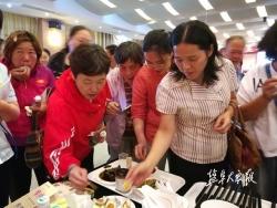 盐城邮政再次联合扶贫办 将农产品向上海等地推广