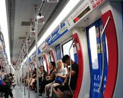 江苏今天新开通27公里地铁!已成全国地铁城市最多的省份