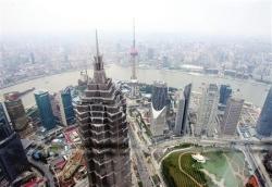 (壮丽70年·奋斗新时代——共和国发展成就巡礼)为?#24615;?#22836;活水来——中国金融业发展回眸