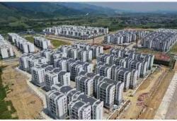 (壮丽70年·奋斗新时代)努力实现让全体人民住有所居——我国住房保障成就综述