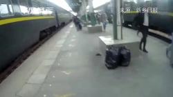列車推遲離站28分鐘,只為助他們完成一場生命接力!