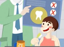 這些刷牙的錯誤姿勢,你中招了嗎?