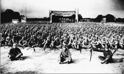 新四军攻坚英雄连:牺牲90人重创日伪1个团