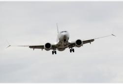 美联邦航空局:波音2016年或已知737Max致命隐患