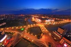 """国庆黄金周,盐城市场消费很""""火"""" 60家重点企业预计销售额达3.15亿元"""