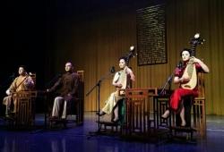 【新时代 新作为 新篇章】江苏盐城:接轨上海文化行 原创中篇评弹《林徽因》首演