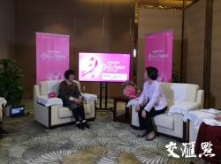 隨著新技術新藥品的出現 乳腺癌正成為可控的慢性病