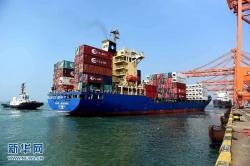 时时彩开户去年前11个月外贸增速全省第三 进出口总额达599.9亿元